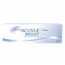 1 Day Acuvue Moist (30шт)