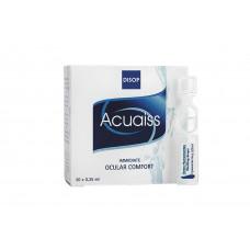 Disop Acuaiss Drops Monodoses 20x0.35 мл