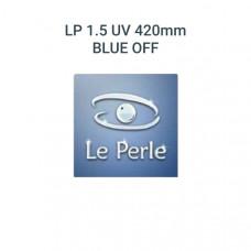 Le Perle 1.5 UV 420 mn BLUE OFF