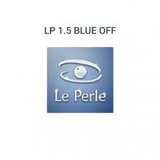 Le Perle 1.5 BLUE OFF