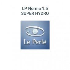 Le Perle Norma 1.5 Super Hydro