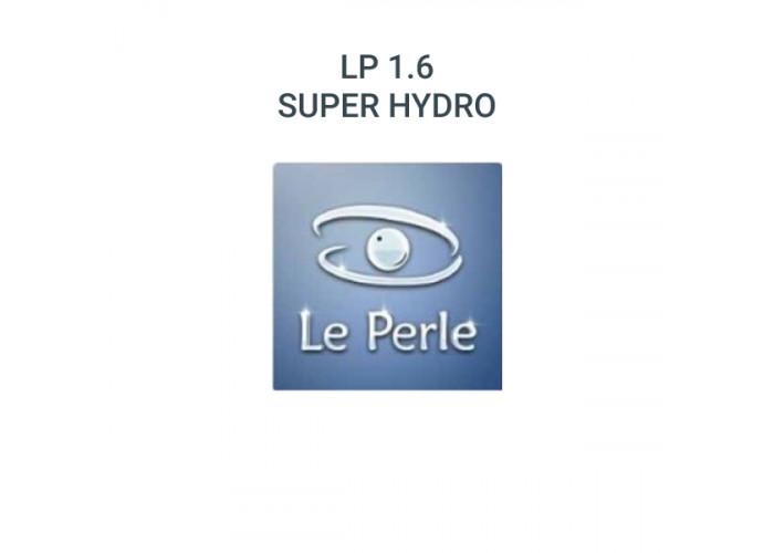 Le Perle 1.6 Super Hydro