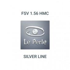 FSV 1.56 HMC (Silver line by Le Perle)