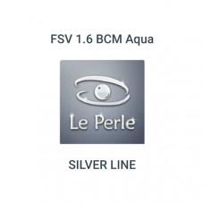 FSV 1.6 BCM Aqua (Silver line by Le Perle )