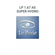 Le Perle 1.67 AS Super Hydro