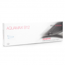 PEGAVISION Aquamax (10шт)