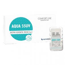 Comfort Line Aqua 55 UV