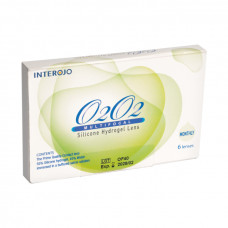 Interojo O2O2 multifocal